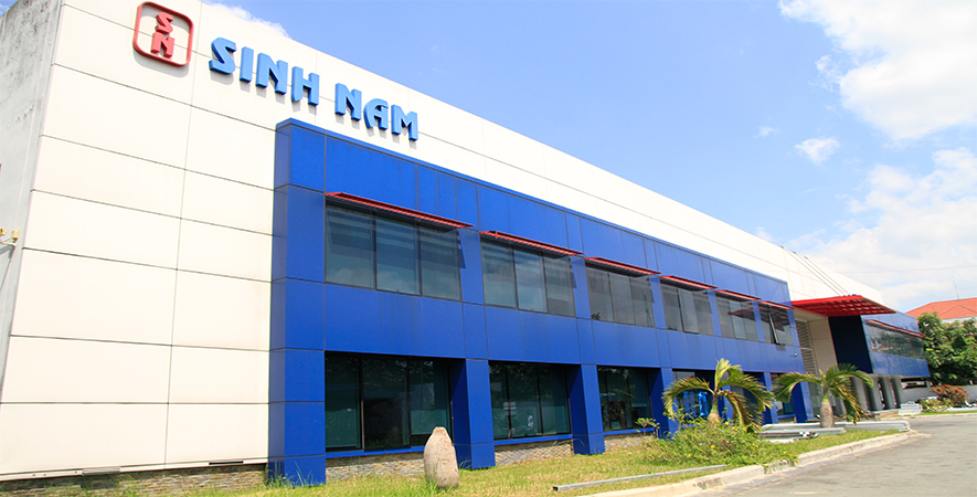 Sinh Nam Factory